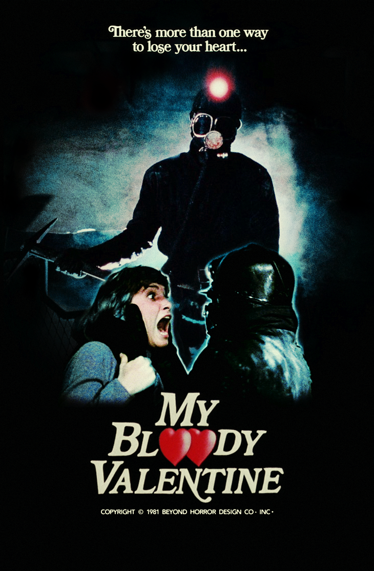 My Bloody Valentine (1981 And 2009) Double Film Review: Original Vs Remake