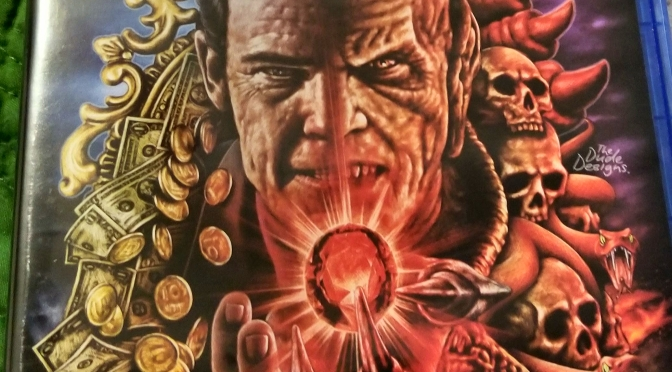 The Wishmaster Collection